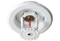 Residential Sprinkler Systems Protect Against Loss