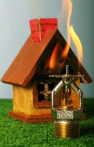 Ways in Which Fire Sprinklers Save Home Owners Money