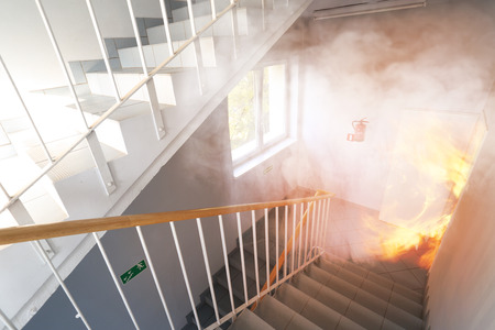 The Impact of Smoke from Home Fires